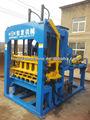 Qt4-15d block machine de moulage de bonne qualité à faible coût