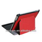 New Design For iPad 5 Case 360 Case, Restore style leather case for ipad2 3 4, for ipad 4 case with stand keyboard