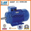 Y series 3 phase cast iron electric motor Y2-712-2-3/4HP