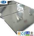 De acero inoxidable s31600 capa del PVC laminado en caliente placa de medio