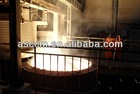 inductotherm induction furnace