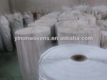 PET Non Woven fabric water blocking tape