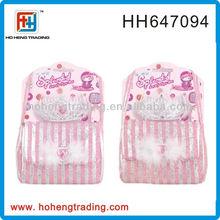 Fashion bag toy w/ crown, beauty girl bag set