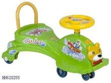 carton baby swingcar with back