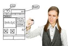 Online Store Website Design and Development