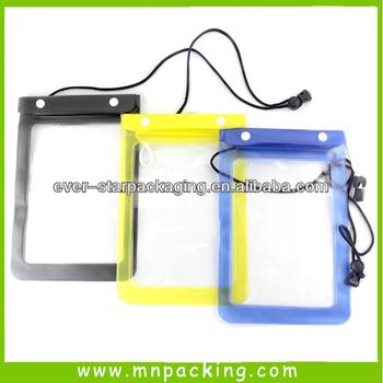 For Ipad Packaging Shenzhen Factory Custom Waterproof Bags
