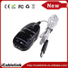 Mini USB Interface Electric Audio Guitar Link Cable USB Midi Cable Recording to PC/MAC