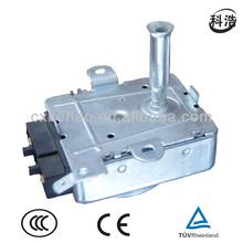 210v/220v baixo rpm ac forno elétrico motor