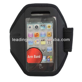 Neoprene Sport armband Case for iPhone 5 5s 5c