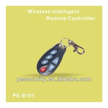 Remote Control Specialized for Rolling Alarm Panels