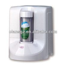 Large water flow Olans direct drinking oxygen water purifier,7 stage water purifier