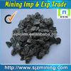 1-3mm crude black vermiculite