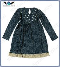 2014 new model girls dresses latest dress patterns for girls
