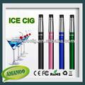 el distintivo de la mayoría de los cigarrillos electrónicos amanoo serie de hielo cig nuevas invenciones en china