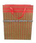 fashion euro shopper paper bag