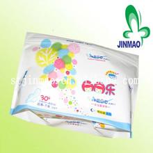 Diaper plastic flexible packaging bags