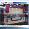 hydraulic carbon steel pipe bending machine