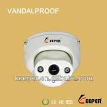 Dome IR CCTV Camera car camera indoor camera