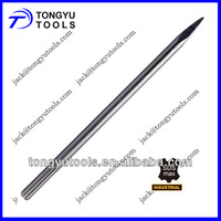 SDS MAX Point Flat Wide Chisel for concrete and stone,sds max point chisel