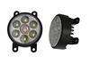 play & plug led Fog Light for For Ford, Peugoet, Suzuki: Focus, Fiesta, Peugoet307, SX4, Swift