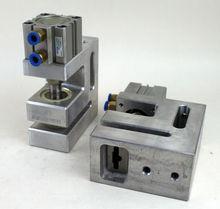 hot sales aluminium foil punching machine