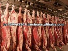 beef, mutton, horsemeat