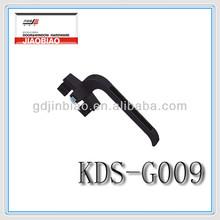 powder coated aluminium windows handle window handle(KDS-G009)