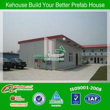 economic light steel prefabricated/modular house/home