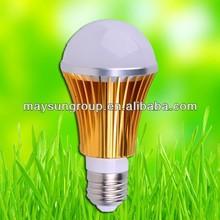 chicken house waterproof led bulb light 7w ip65 led light
