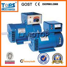 TOPS STC 10kw AC alternator