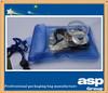 Clear unique pvc waterproof bag for cellphone