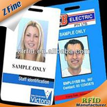 PVC Student / staff identification card maker