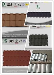 colorful asphalt roof tile price per sheet