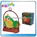 Talk back pappagallo/pappagallo giocattolo parlare