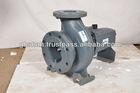 5hp centrifugal water pump