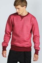 Men Sport Hip Hop Crew Neck Sweatshirts