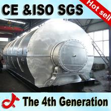 Brevettato CE& ISO di sicurezza del 100% continuo macchine pneumatico