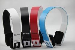 Sport BT V4.0 hands-free calling bluetooth headset with mircophone