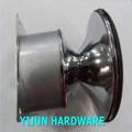 Parafuso em móveis pés açoinoxidável/móveis de pés de borracha para metal yj-892
