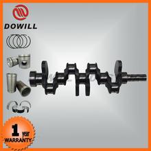 brand new diesel engine manufacturer crankshaft used for MITSUBISHI