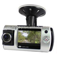 R280 Full HD 1080P/720p Car DVR Recorder BlackBox R280 132 dg Lens With HDMI/TV