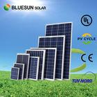 High quality 12v 90w solar panel
