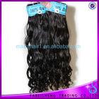 5A Grade Natural Black Cheap Wonderful 100% Human Hair 99j Hair Weave