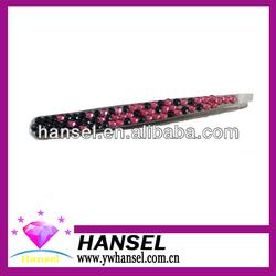 acrylic smd eye cosmetic tweezers
