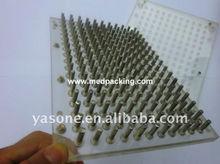 100 holes Manual Capsule Filler ,powder filler,Capsule size option : 00#, 0#, 1#, 2#, 3#, 4#. 5#