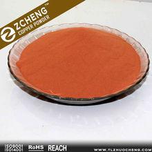 copper powder for P/M parts