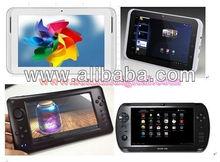 Game/3G/NFC/GSM/CDMA/GPS Tablet pc