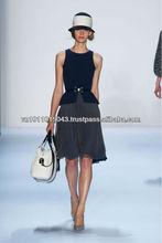 Custom made vintage dress for 2013-2014 spring summer