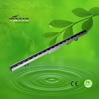 wireless dmx led wall washer lighting;18w wireless dmx led wall washer lighting outdoor ip65