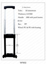 plastic tool case handles WF802